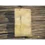 Clay cambridge peg tile