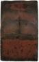 Clay acme plain tile